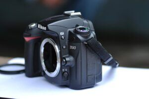 Photography Equipment for Beginners