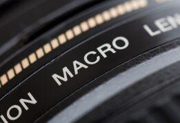 macro photographer camera
