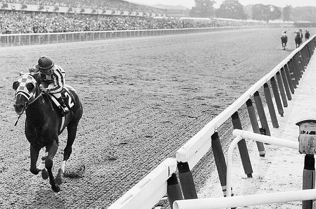 Secretariat31LenghtsBelmontStakes_Photography_Iconic_Images
