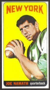 1965ToppsNamathRC_History_SportsPhotography